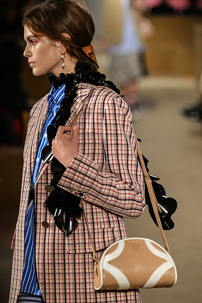 Cruise Collection「Prada Resort 2020 Collection - Runway」:写真・画像(19)[壁紙.com]