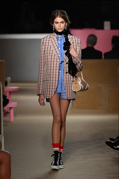 Resort「Prada Resort 2020 Collection - Runway」:写真・画像(3)[壁紙.com]