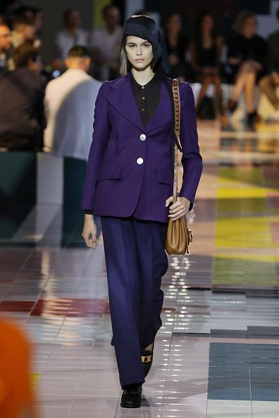 Purple「Prada - Runway - Milan Fashion Week Spring/Summer 2020」:写真・画像(17)[壁紙.com]