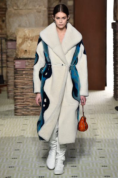 Lanvin「Lanvin : Runway - Paris Fashion Week Womenswear Fall/Winter 2019/2020」:写真・画像(8)[壁紙.com]