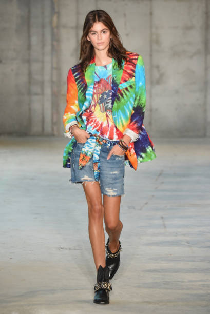 R13 - Runway - September 2018 - New York Fashion Week:ニュース(壁紙.com)