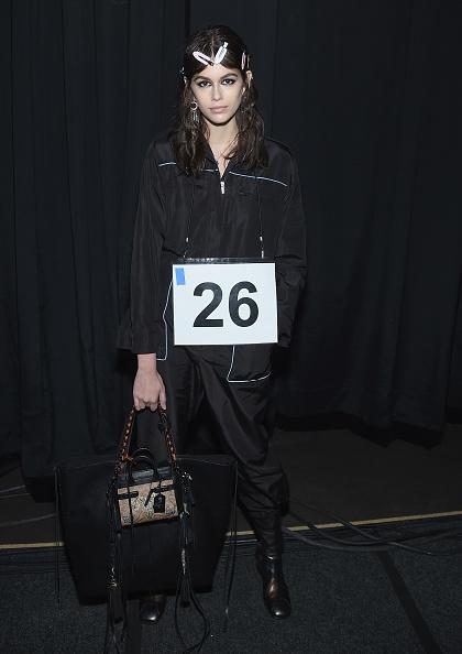 ブランド コーチ「Coach 1941 - Backstage - February 2018 - New York Fashion Week」:写真・画像(19)[壁紙.com]