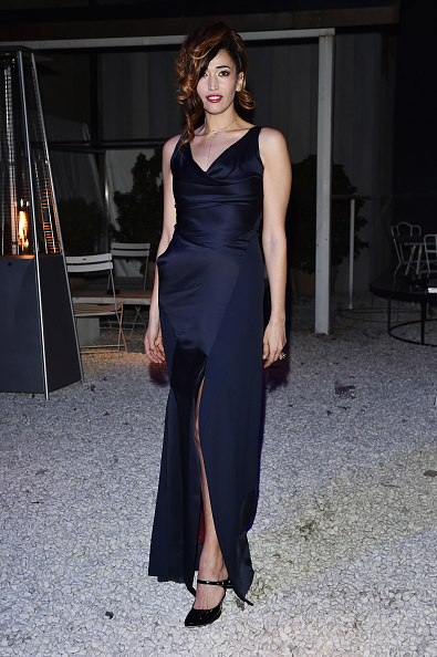 Sleeveless Dress「OMEGA Globemaster Event」:写真・画像(19)[壁紙.com]