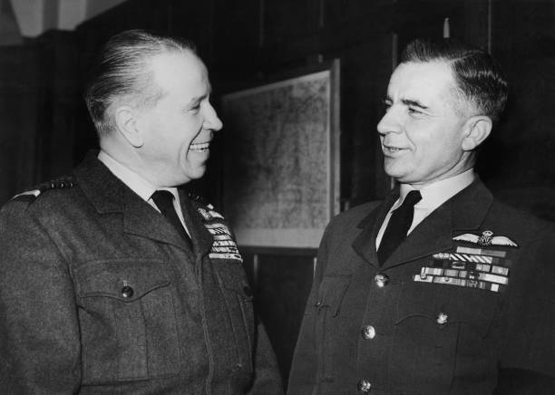 Basil「Air Force Chiefs」:写真・画像(18)[壁紙.com]