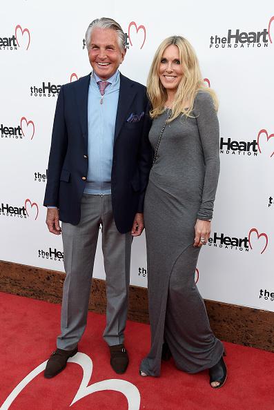俳優「The Heart Foundation's Intimate Evening Honoring Mike Meldman」:写真・画像(2)[壁紙.com]