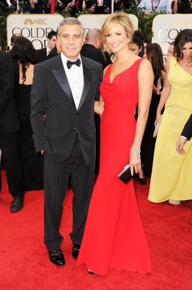 Side Part「69th Annual Golden Globe Awards - Arrivals」:写真・画像(13)[壁紙.com]