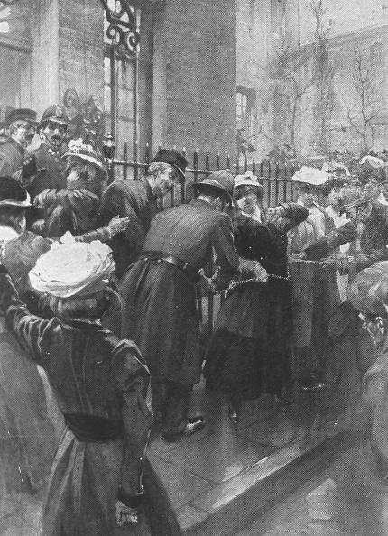 鎖「Suffragettes」:写真・画像(14)[壁紙.com]