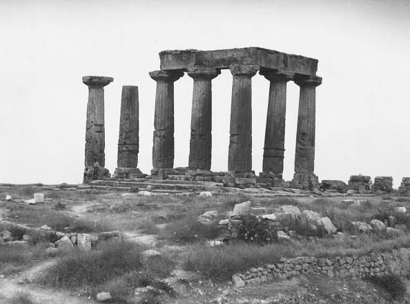 Ancient Civilization「Temple Of Apollo」:写真・画像(16)[壁紙.com]