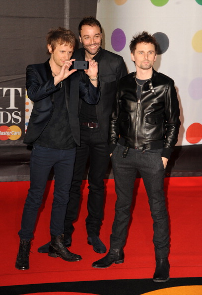 Eamonn M「Brit Awards 2013 - Red Carpet Arrivals」:写真・画像(18)[壁紙.com]