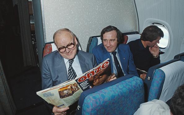 Club Soccer「England Manager Ron Greenwood 1980」:写真・画像(14)[壁紙.com]
