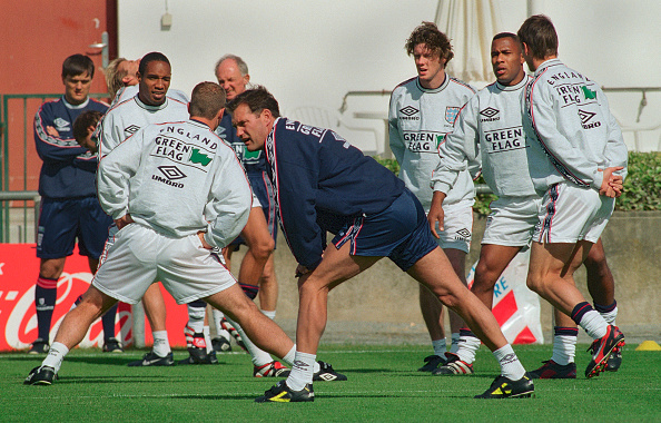 世界スポーツ選手権「FIFA World Cup in France 1998」:写真・画像(12)[壁紙.com]