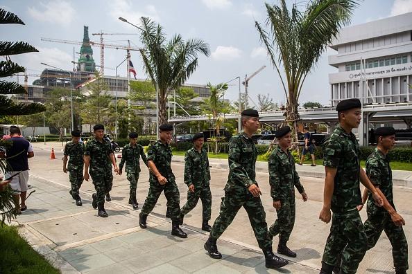 トピックス「Thailand's First General Election Since Coup」:写真・画像(14)[壁紙.com]