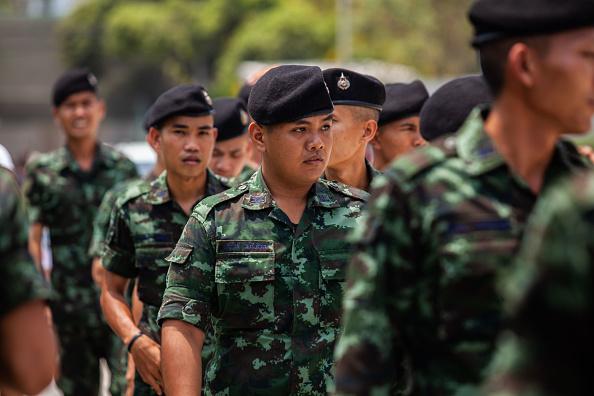 トピックス「Thailand's First General Election Since Coup」:写真・画像(12)[壁紙.com]