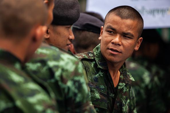 トピックス「Thailand's First General Election Since Coup」:写真・画像(13)[壁紙.com]