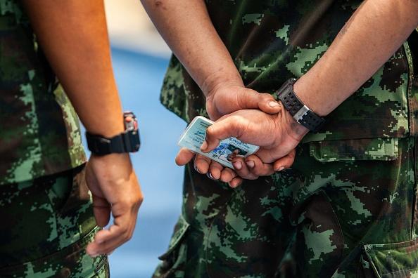 トピックス「Thailand's First General Election Since Coup」:写真・画像(15)[壁紙.com]