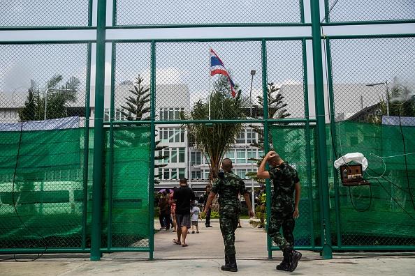 トピックス「Thailand's First General Election Since Coup」:写真・画像(10)[壁紙.com]