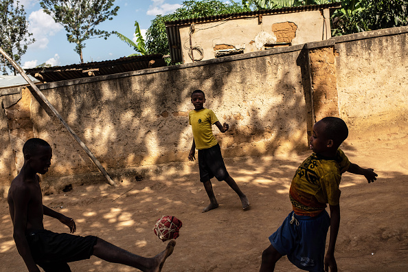 Bestof「In Rwandan Reconciliation Village, Victims and Perpetrators Live Side By Side」:写真・画像(4)[壁紙.com]