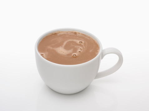 Cocoa「Cup of Hot Chocolate」:スマホ壁紙(4)