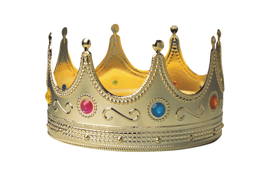 1990-1999「Jeweled plastic crown」:スマホ壁紙(7)