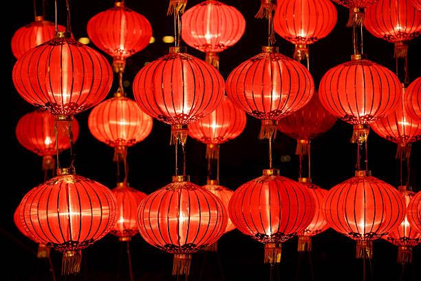 Red Lanterns:スマホ壁紙(壁紙.com)