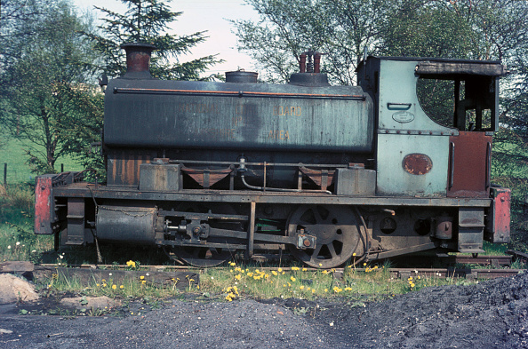 Rusty「West Ayr No.11」:写真・画像(7)[壁紙.com]