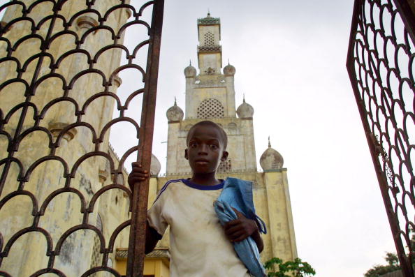 Natalie Behring「Tensions Continue Between Christians And Muslims In Ivory Coast」:写真・画像(8)[壁紙.com]