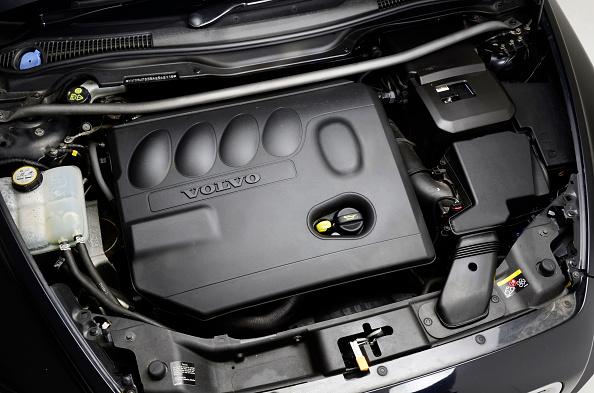 Volvo「2009 Volvo V50」:写真・画像(10)[壁紙.com]