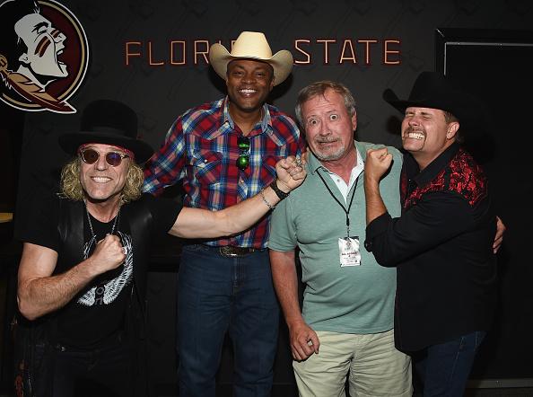 Tallahassee「Doak After Dark - Florida State University」:写真・画像(4)[壁紙.com]