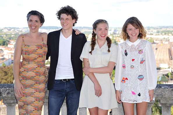 Nouvelle-Aquitaine「8th Angouleme French-Speaking Film Festival : Day 4」:写真・画像(15)[壁紙.com]