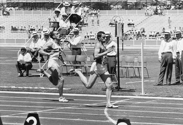 Men's Track「Win For Wenk」:写真・画像(6)[壁紙.com]