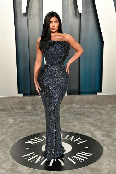オスカーパーティー「2020 Vanity Fair Oscar Party Hosted By Radhika Jones - Arrivals」:写真・画像(6)[壁紙.com]