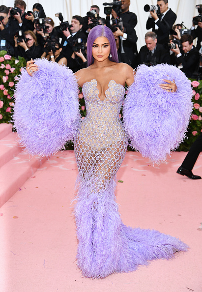 Kylie Jenner「The 2019 Met Gala Celebrating Camp: Notes on Fashion - Arrivals」:写真・画像(13)[壁紙.com]