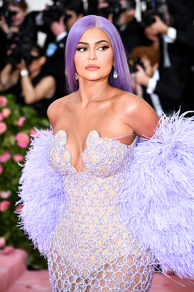 Kylie Jenner「The 2019 Met Gala Celebrating Camp: Notes on Fashion - Arrivals」:写真・画像(2)[壁紙.com]