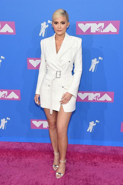 White Dress「2018 MTV Video Music Awards - Arrivals」:写真・画像(5)[壁紙.com]
