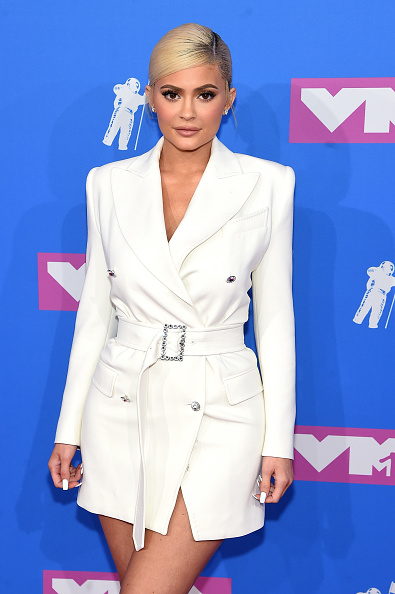 Kylie Jenner「2018 MTV Video Music Awards - Arrivals」:写真・画像(18)[壁紙.com]