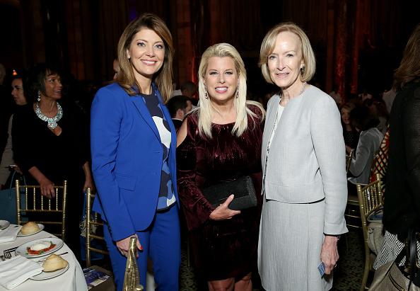ミッドタウンマンハッタン「The Gracies, Presented By The Alliance For Women In Media Foundation」:写真・画像(10)[壁紙.com]