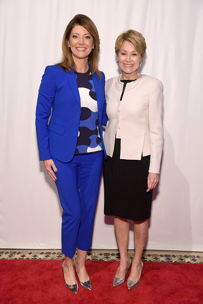 Blue Pants「The Gracies, Presented By The Alliance For Women In Media Foundation」:写真・画像(10)[壁紙.com]