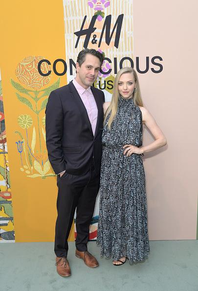 Amanda Seyfried「H&M Celebrates 2018 Conscious Exclusive collection」:写真・画像(17)[壁紙.com]