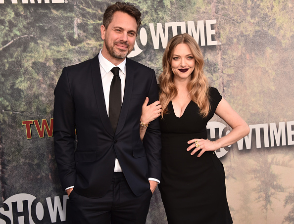 "Amanda Seyfried「Premiere Of Showtime's ""Twin Peaks"" - Arrivals」:写真・画像(19)[壁紙.com]"