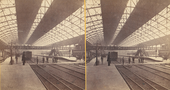 Cast Iron「Group Of 6 Early Stereograph Views Of Birmingham」:写真・画像(10)[壁紙.com]