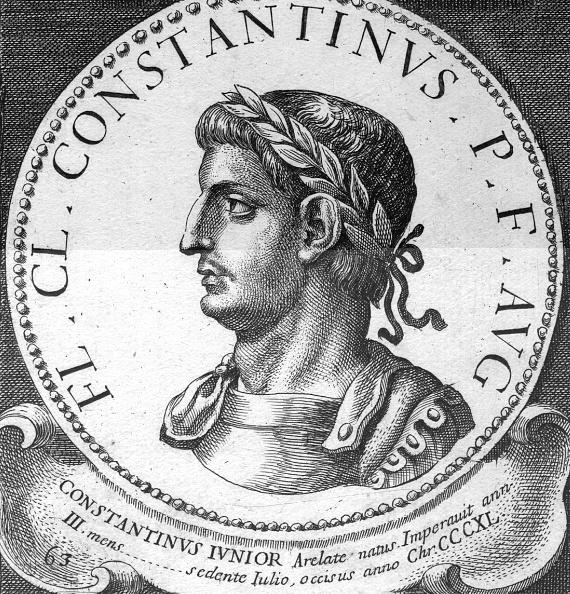 Classical Style「Constantius II」:写真・画像(19)[壁紙.com]