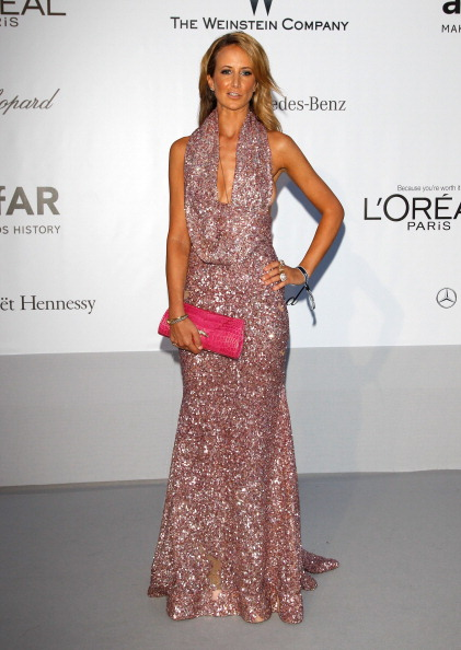Halter Top「2012 amfAR's Cinema Against AIDS - Arrivals」:写真・画像(17)[壁紙.com]