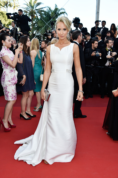 "69th International Cannes Film Festival「""From The Land And The Moon (Mal De Pierres)"" - Red Carpet Arrivals - The 69th Annual Cannes Film Festival」:写真・画像(8)[壁紙.com]"