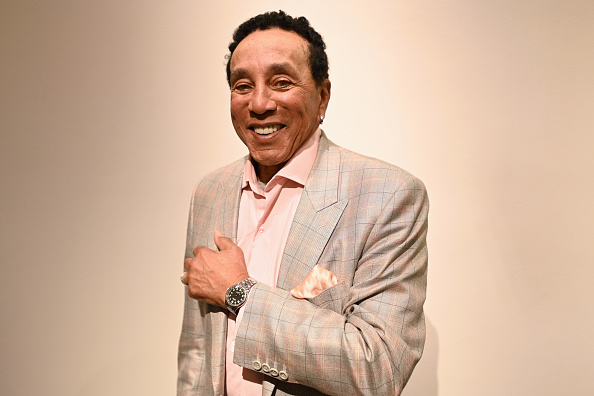 Smokey Robinson「Shinola x Smokey Robinson: Great American Series Celebration」:写真・画像(10)[壁紙.com]