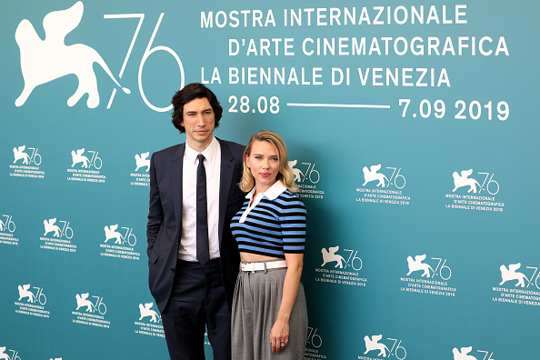 """Tristan Fewings「""""Marriage Story"""" Photocall - The 76th Venice Film Festival」:写真・画像(6)[壁紙.com]"""