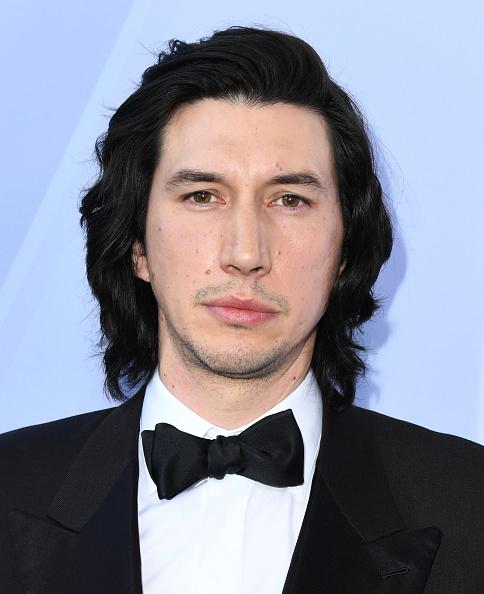 運転手「25th Annual Screen ActorsGuild Awards - Arrivals」:写真・画像(4)[壁紙.com]