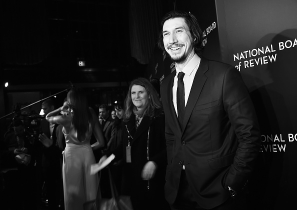 笑顔「An Alternative View Of The 2016 National Board Of Review Gala」:写真・画像(16)[壁紙.com]