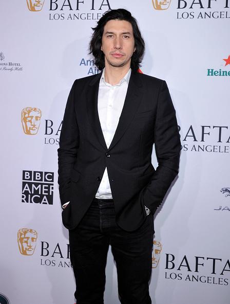 運転手「BAFTA Tea Party」:写真・画像(1)[壁紙.com]