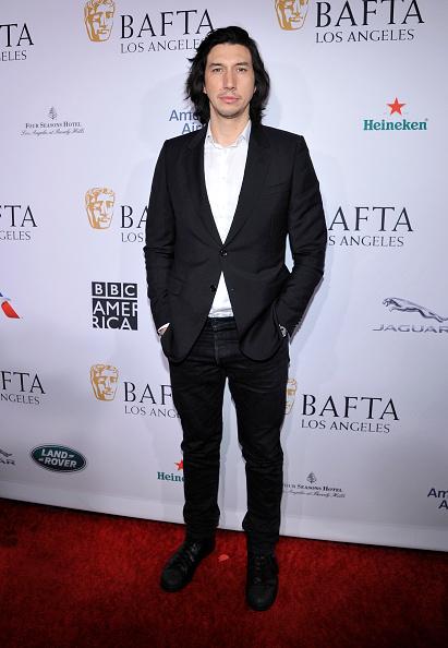 運転手「BAFTA Tea Party」:写真・画像(0)[壁紙.com]