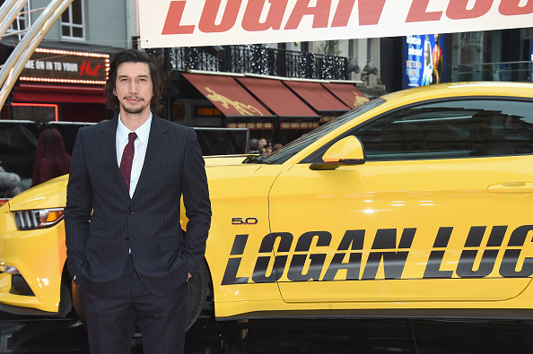 英国 ロンドン「'Logan Lucky' UK Premiere - Red Carpet Arrivals」:写真・画像(6)[壁紙.com]
